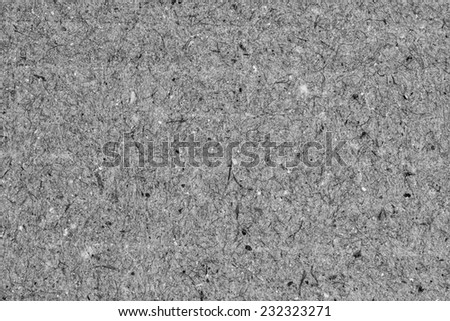 Paperboard texture closeup photo background. - stock photo