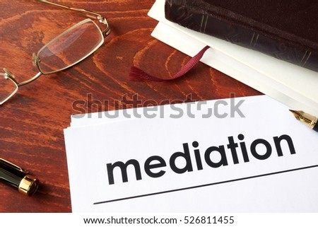 mediation essay Free essay: while this may seem like a lot of qualifications, mediators for even higher levels in the judicial system require even more observation hours.
