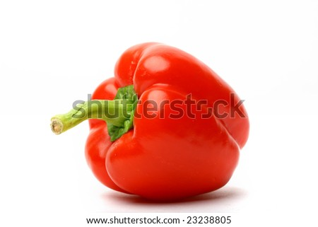 paprica - stock photo