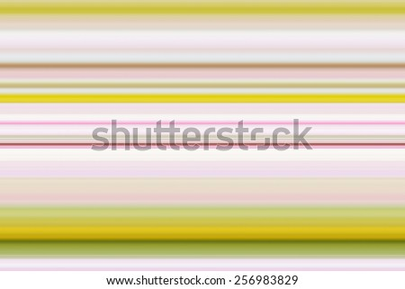 Parallel lines colorful abstract background - stock photo