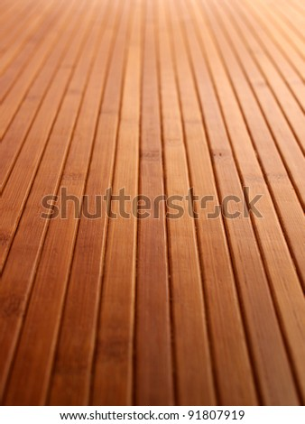 Parallel lines from tree as background. Abstract composition - stock photo