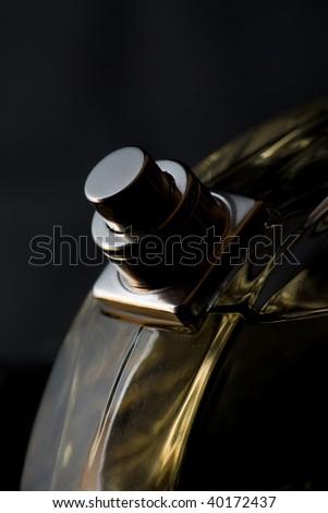 Parfume - stock photo