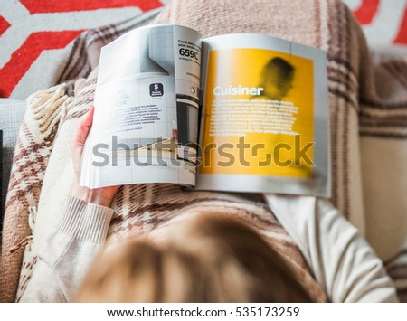 catalogue stock images royalty free images vectors shutterstock. Black Bedroom Furniture Sets. Home Design Ideas