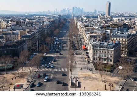 marche baudoyer paris 4 ever logo - photo#32