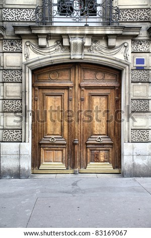 Apartment Building Door french doors stock images, royalty-free images & vectors