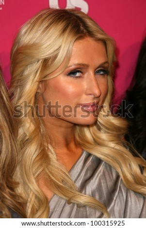 Paris Hilton at US Weekly's Hot Hollywood Event, Colony, Hollywood, CA. 11-18-10