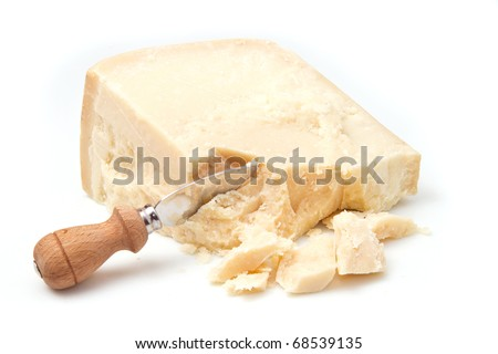 parmesan cheese