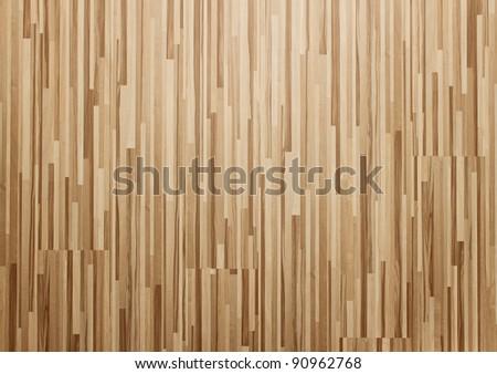 Parquet texture - stock photo