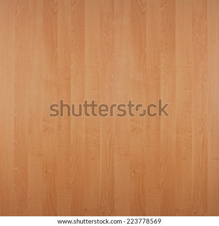 Parquet texture. New oak parquet of brown color - stock photo