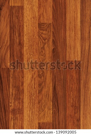 parquet texture oak - stock photo