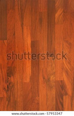 parquet wood - stock photo