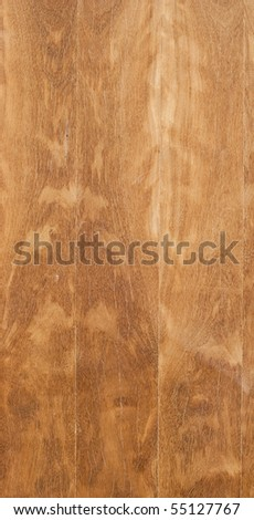 Part of a brown wood-board texture.