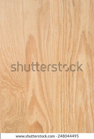 Part of the design of glued hardwood tree - stock photo