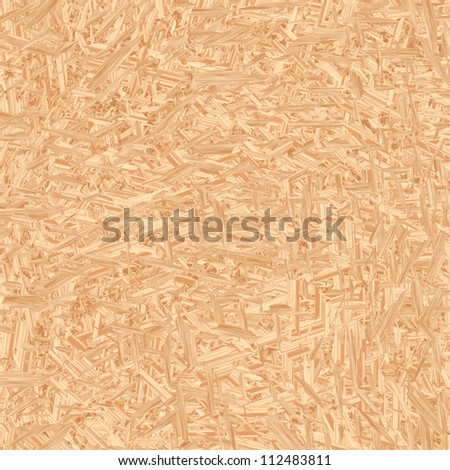 particle wooden background - stock photo
