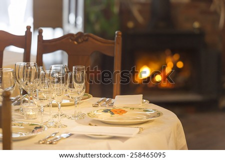 Party - stock photo