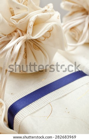 party favor - stock photo