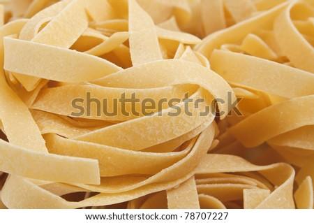 Pasta - stock photo