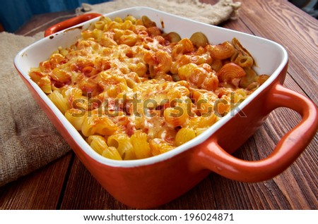 Pasta Bake Stock Images Royalty Free Images Amp Vectors