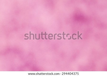 Pastel color abstract fog on blur a vintage,  defocused background. - stock photo