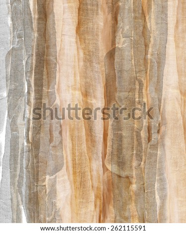 Pastel colors textile background - stock photo