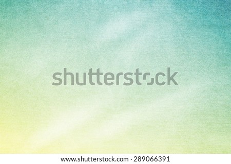 pastel gradient color on grunge texture abstract background - stock photo