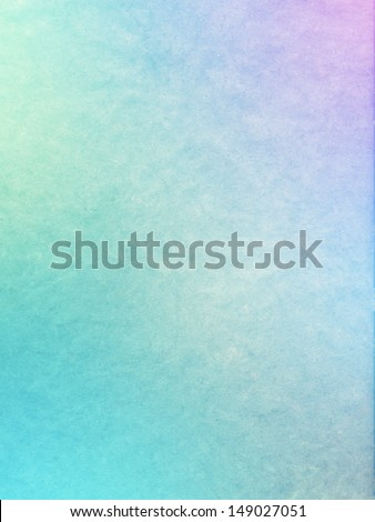 Pastel paper background with paper texture - stock photo