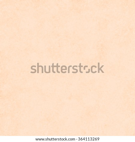 pastel peach paper background illustration, spring background - stock photo