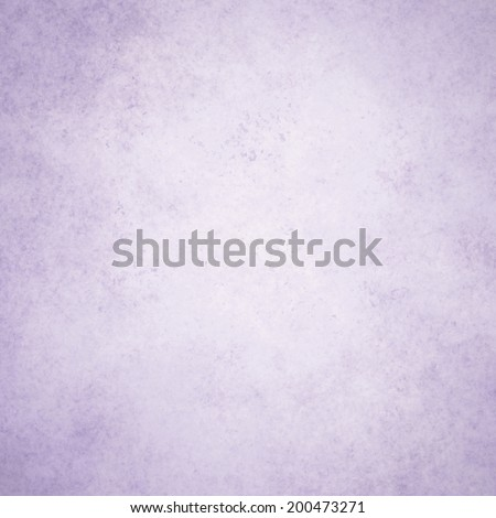 pastel purple background with white color center and darker purple border, pale lavender color paper with soft texture design - stock photo