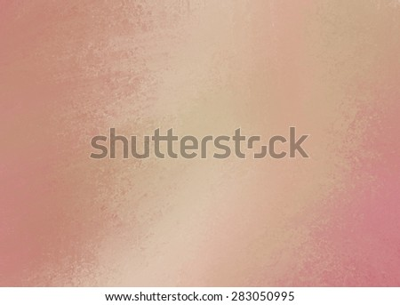 pastel salmon pink and orange colored background design