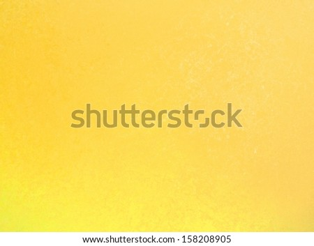 pastel yellow background gold abstract design, vintage grunge background texture, distressed rough border frame, abstract bright gold background color splash orange accent, Easter paper, brochure ad - stock photo