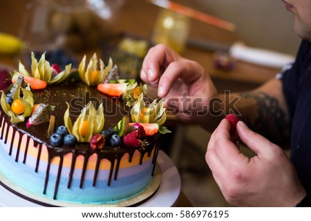 People Decorating decorating stock images, royalty-free images & vectors | shutterstock