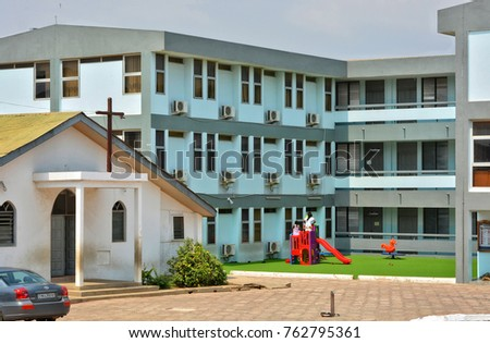 ghana institute of management and public About ghana institute of management & public administration the institution was originally called the institute of public administration and was established in 1961 as a joint ghana government/united nations special fund projectit is located in.