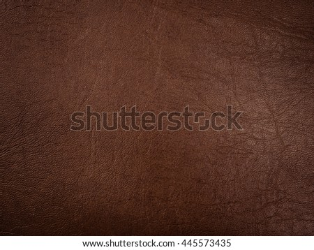 Pattern and texture from vintage leather background