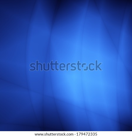 Pattern blue abstract website blur background - stock photo