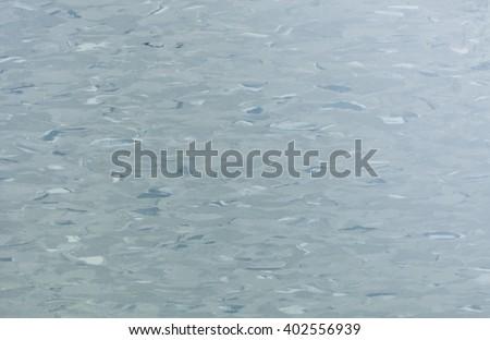 pattern blue vinyl flooring texture background - stock photo