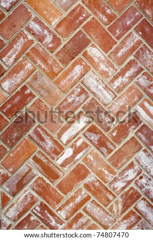 pattern brick wall