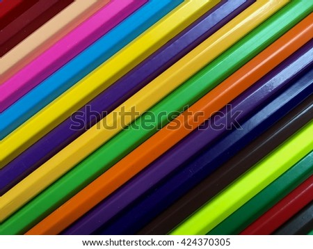 Pattern color background