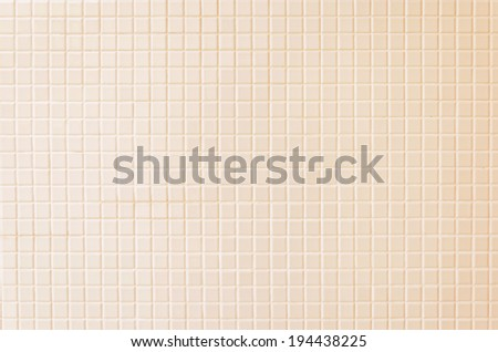 pattern color wall and floor mosaic tiles for background