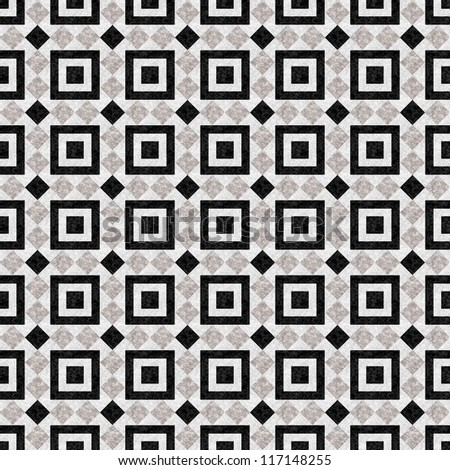 Pattern Marble Mosaic texture. (High.Res.) - stock photo