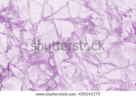 Pattern marble surface that looks natural