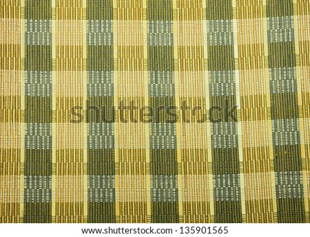 Pattern of bamboo texture background