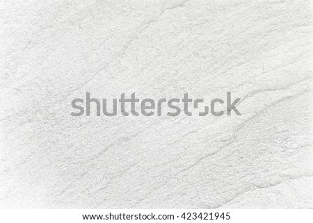 Pattern of Modern  white wall surface and Texture. white wall,stone texture for background - stock photo
