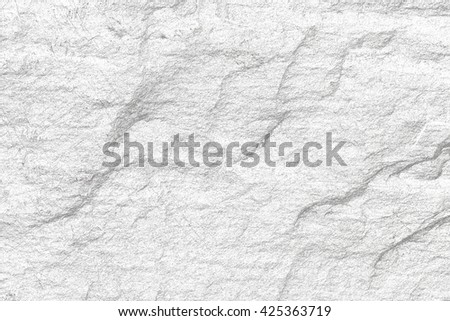 Pattern of Modern  white wall surface and Texture. white wall,stone texture for background