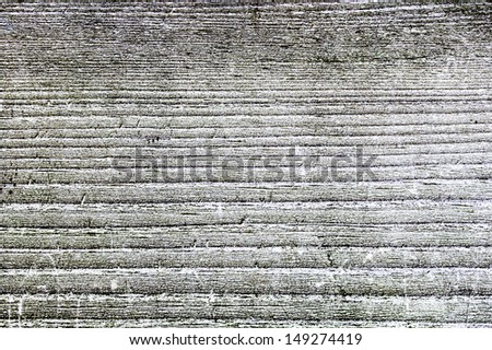 Pattern of old weathered timbered wall, great background, texture, wallpaper