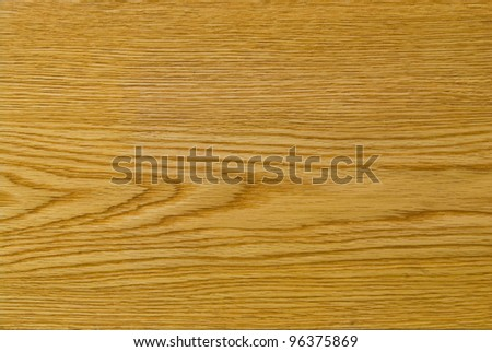 pattern of teak wood surface - stock photo