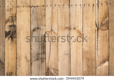 pattern of wood plank background