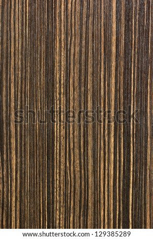 pattern of wood/Vertical - stock photo