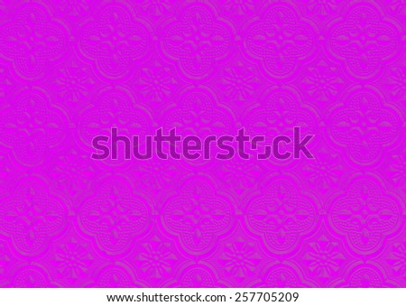 pattern on Background corrugated glass  process in tinted photo - stock photo