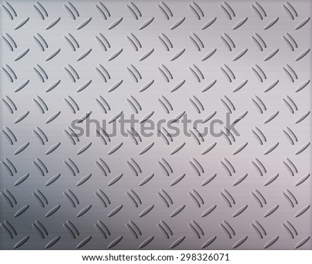 pattern style of metal steel texture background