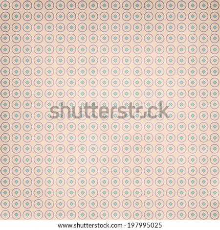 patterned and textured background - stock photo
